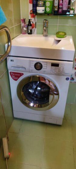 стиральная машина не включается