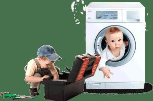 #1 Ремонт стиральных и посудомоечных машин | Виктор